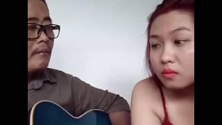 Live stream: Môi tím - Hoàng Uyên & Cao thủ Guitar Phú Tào.