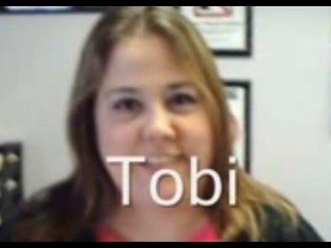 Tobi at Curves says...