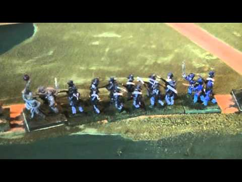 Command Combat: Civil War - The First Battle of Bull Run/Manassas