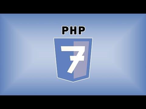 Bases de PHP | Partie 1 - Installation d'un serveur local