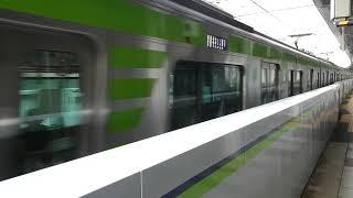 【フルHD】都営地下鉄新宿線10-300系 東大島(S-16)駅発車 2