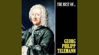 Suite in A Minor, TWV 55: No. 5, Réjouissance (Remastered)
