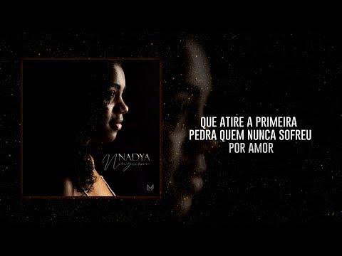 Nadya - Ninguém (Official Lyric)