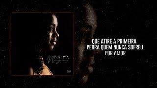 Nadya - Ninguém (Official Lyric) thumbnail