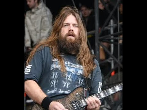 "Lamb Of God's Mark Morton debuts new song ""Save Defiance"" off solo album ""Anesthetic""!"