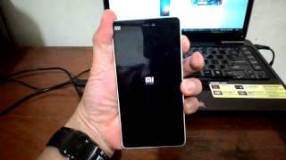 Hard Reset Xiaomi Mi4i