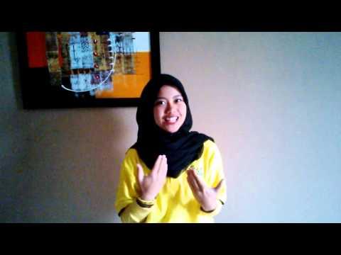 Kania Sari Dewi - Duta IM3 Jawa Barat 2014