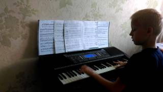 семечки пианино Ермолаев Анатолий обучение