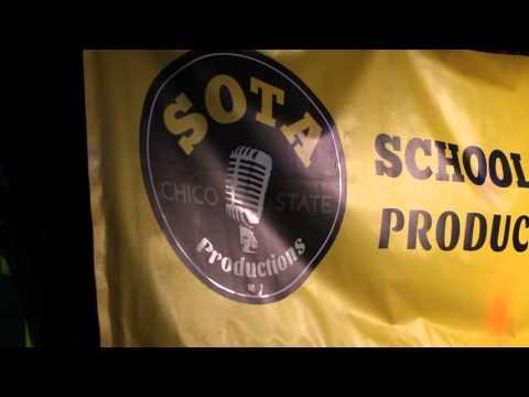 Chico Unplugged Spring 2016 Promo