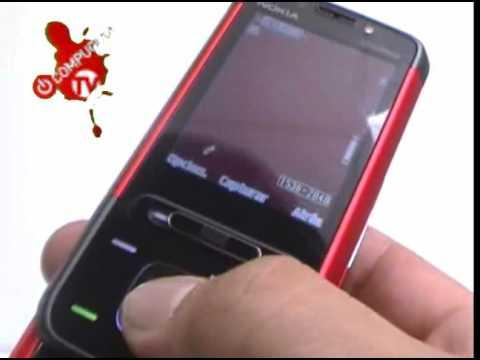 Reseña Nokia 5610