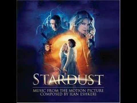 Shooting Star- Stardust