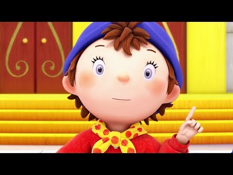 Noddy In Toyland | A Babysitter For The Skittles | Noddy English Full Episodes