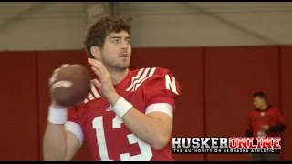Nebraska Football Saturday Spring Practice Report