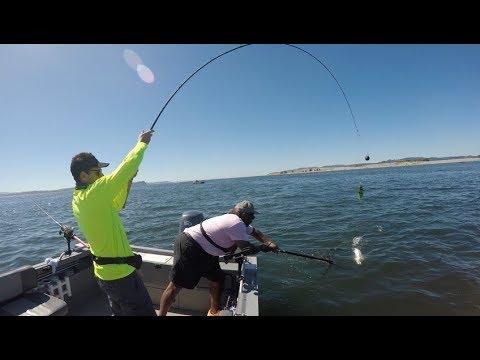 Buoy 10 salmon fishing september 1 2017 youtube for Oregon free fishing day 2017