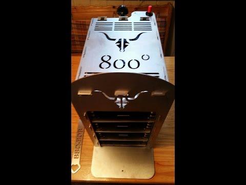 barbeque bob folge 16 800 c oberhitze grill. Black Bedroom Furniture Sets. Home Design Ideas