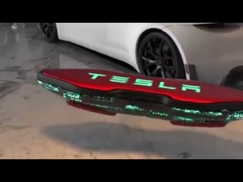 TESLA Smart HoverBoard | Leaks | Hands On | First Look | Unboxing | Review