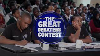 66 GDC 4th Sept 2015 Ngiriambu Girls Sec  School VS Kabare Girls High School
