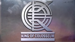 King Of Colosseum 2 First Impressions | Wrestling Game Review | TerriblePain
