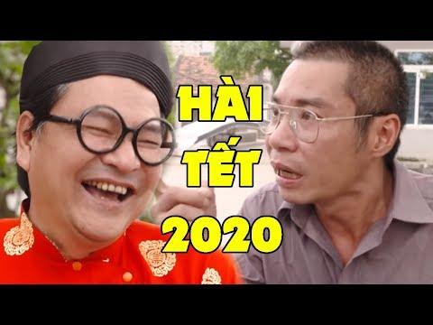 Phim Hài Tết 2020 Mới Nhất – Hài Tết Công Lý, Quốc Anh, Bình Trọng , Cu Thóc Hay Nhất 2020
