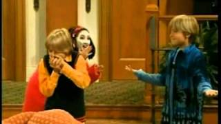 The Suite Life Of Zack & Cody - Bloopers - HQ