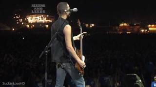 Placebo - One Of A Kind [Reading Festival 2006] HD
