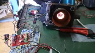 Arduino в качестве контроллера (мозгов) webasto termo top z/c