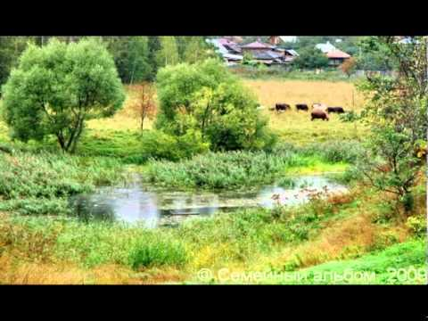 Стихотворения в прозе Тургенев Деревня