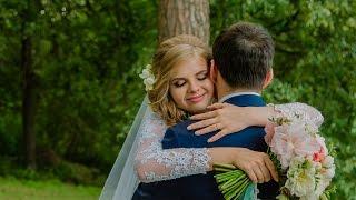 Игорь и Ольга, свадьба в Ultra HD 4k RAW