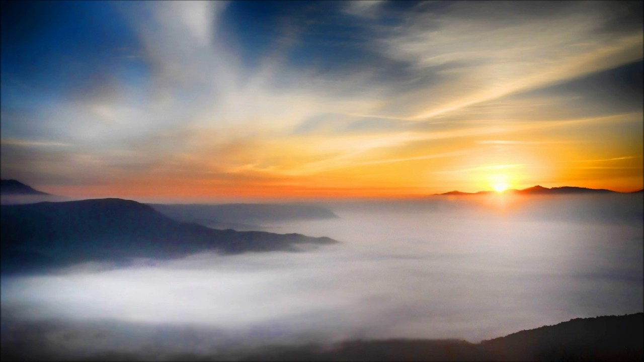 Morning Light >> Beautiful Japanese Music Morning Light Youtube