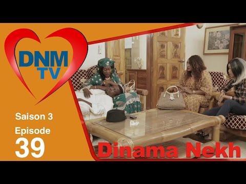 Dinama Nekh saison 3 épisode 39