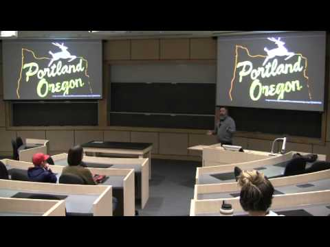 Rick Turoczy '93 -- Andjelkovic Endowed Lecture Series