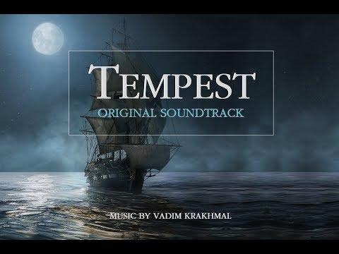 Tempest - Full Original Soundtrack - Pirate Fantasy Orchestral Music