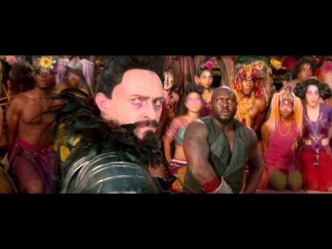 "PETER PAN - Historia 30"" - Oficial Warner Bros. Pictures"