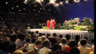 Oh I Want To See Him - Jimmy Swaggart Trio