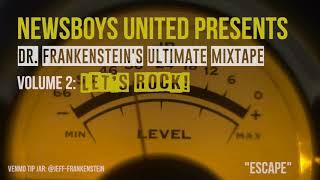 Newsboys UNITED - Dr. Frankenstein's Ultimate Mixtape Vol. 2 LET'S ROCK