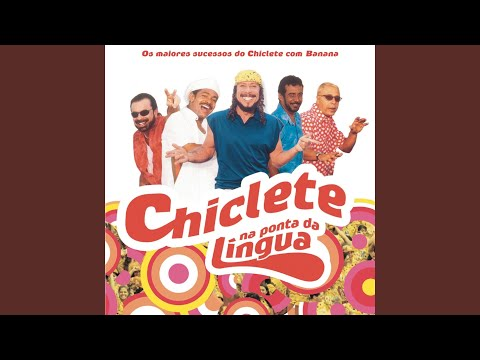 CHICLETE BAIXAR BANANA CHORAREI AMOR MUSICA COM