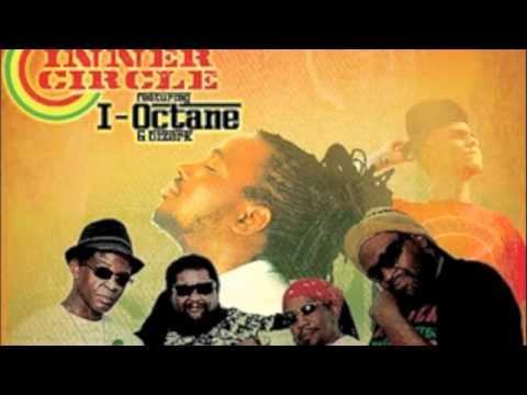 Inner Circle ft I-Octane & Bizerk - Young, Wild & Free (Remix) @BadBoysOfReggae