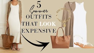 25 Casual Summer Outfits For Women Over 40 With Pics