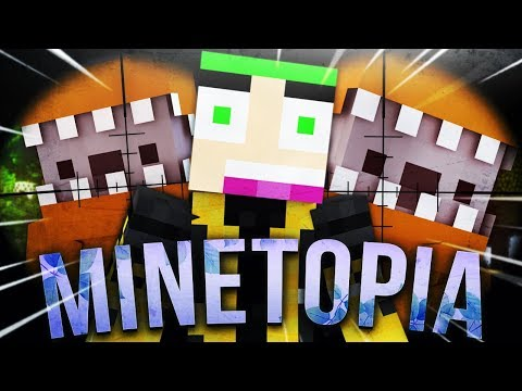 MINETOPIA ROLEPLAY #437 COLLIN LIEGT OVER DYLAN!