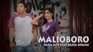 Dara Ayu Ft. Bajol Ndanu - Malioboro (Official Reggae Version)