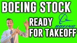 Boeing Stock Is About To Blast Off | I'm Going To Make 100% Swing Trading Ba Stock Options