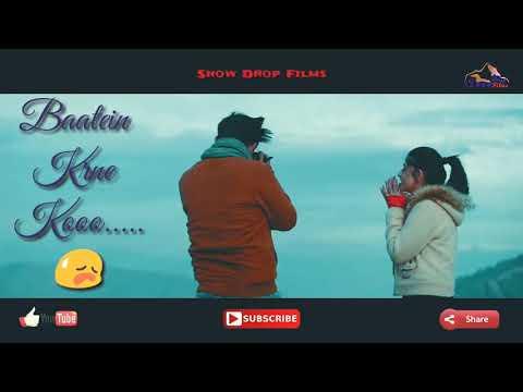 Waada Karo||Ronit Vinta||Whatsapp Status Video || Snow Drop Films|| Manoj kaushal ||