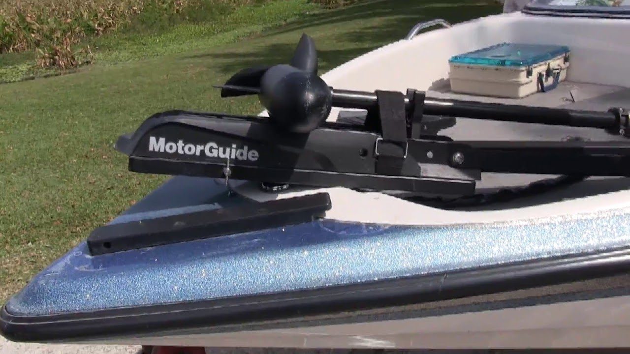 Homemade bow mount trolling motor bracket homemade ftempo for Mounting a transom mount trolling motor on the bow