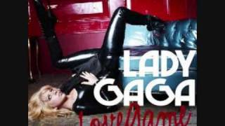 Lady Gaga - LoveGame (South Platnum Remix) [FREE DOWNLOAD]