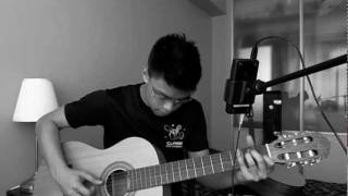 Sunday Morning Cover (Maroon 5)