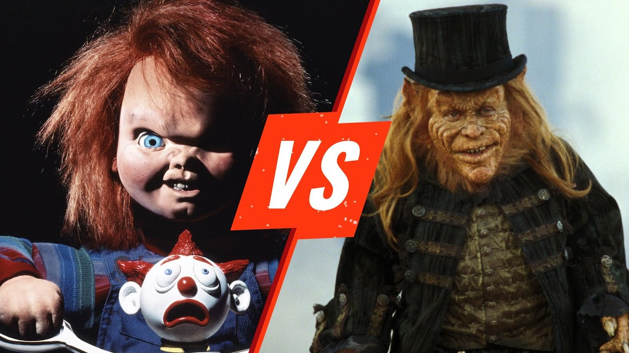 Leprechaun vs. Chucky | Rotten Tomatoes