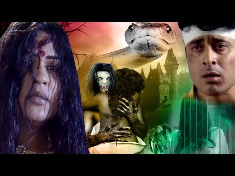 New Horror Hindi TV Serial  || BR Chopra Superhit Serial # Episode-010 #