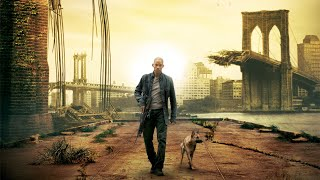 I Am Legend (2007) s  TV Spots