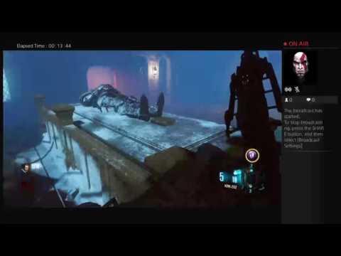 BlitzBoone's Live PS4 Zombies