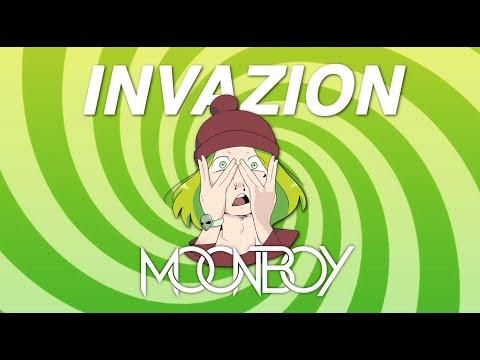 MOONBOY - INVAZION Vol. 1 (DUBSTEP MIX) | 30 MIN